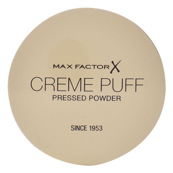 Polvos Compactos Creme Puff Max Factor