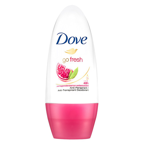 Desodorante Roll-On Go Fresh Dove (50 ml)
