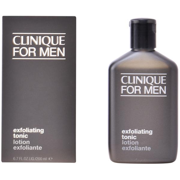 Exfoliating Toner Men Clinique