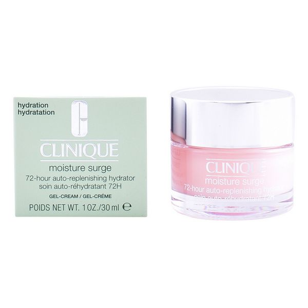 Crema Hidratante Moisture Surge 72 Hour Clinique (30 ml)