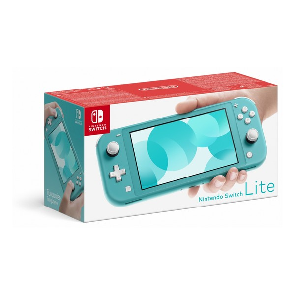 Nintendo Switch Lite Nintendo 5,5