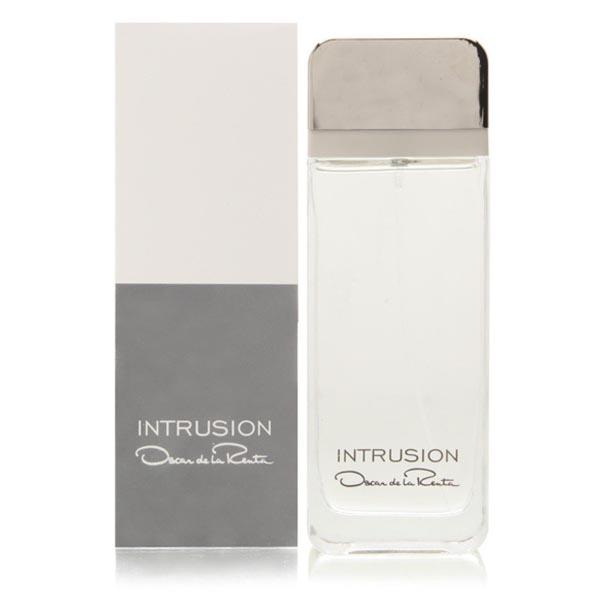 Perfume Mujer Intrusion Oscar De La Renta EDP (100 ml)
