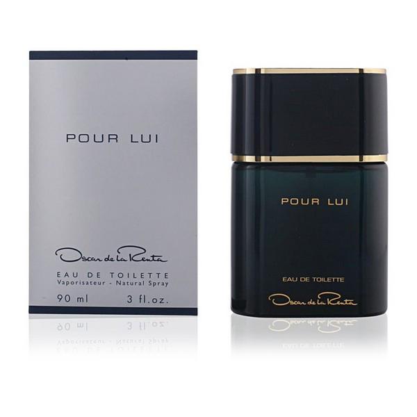 Perfume Hombre Pour Lui Oscar De La Renta EDT (90 ml)