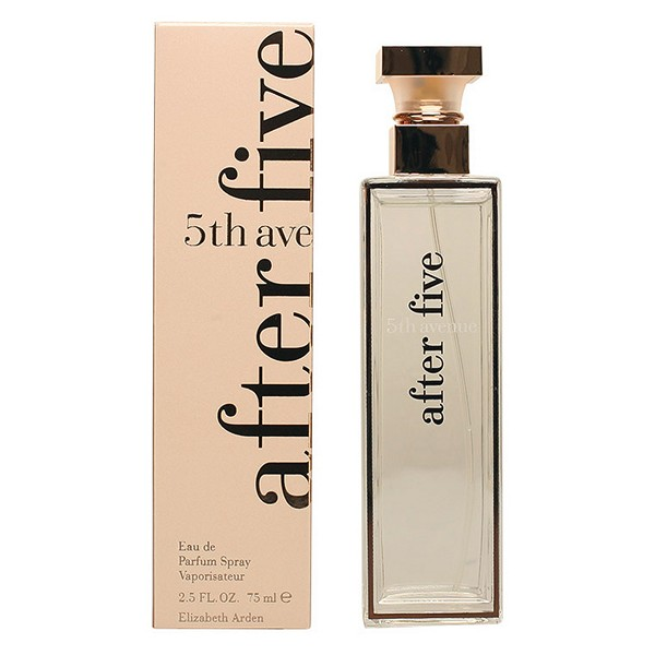 Women's Perfume 5th Avenue After 5 Edp Elizabeth Arden EDP