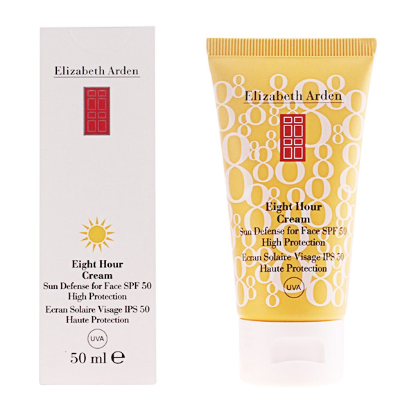 Krema za sončenje Eight Hour Elizabeth Arden - 50 ml