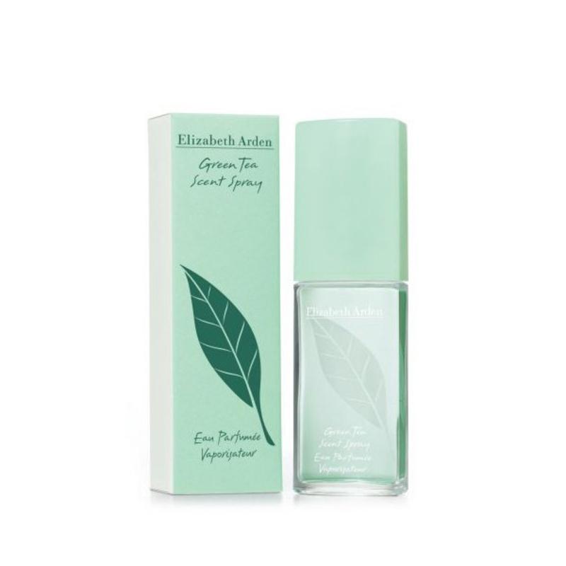 Perfume Mujer Green Tea Scent Elizabeth Arden EDP (50 ml)