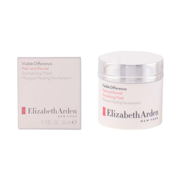 Mascarilla Revitalizante Visible Difference Elizabeth Arden