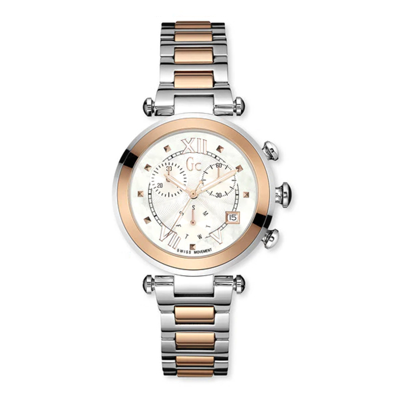 Reloj Mujer GC Watches Y05002M1
