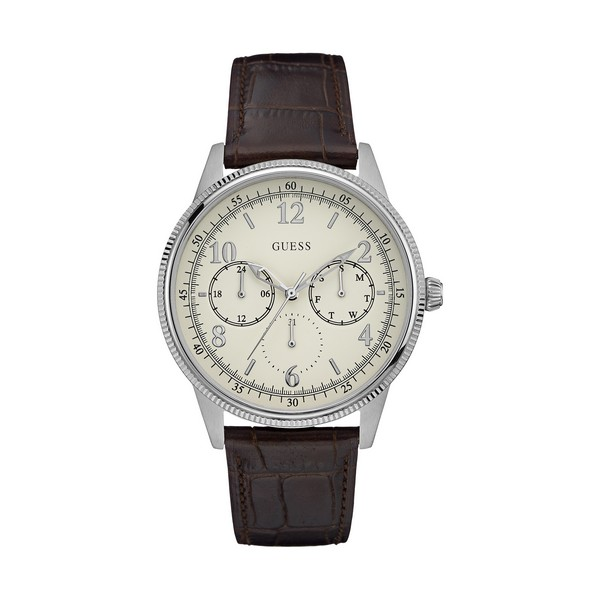 Men's Watch Guess W0863G1 (44 mm)