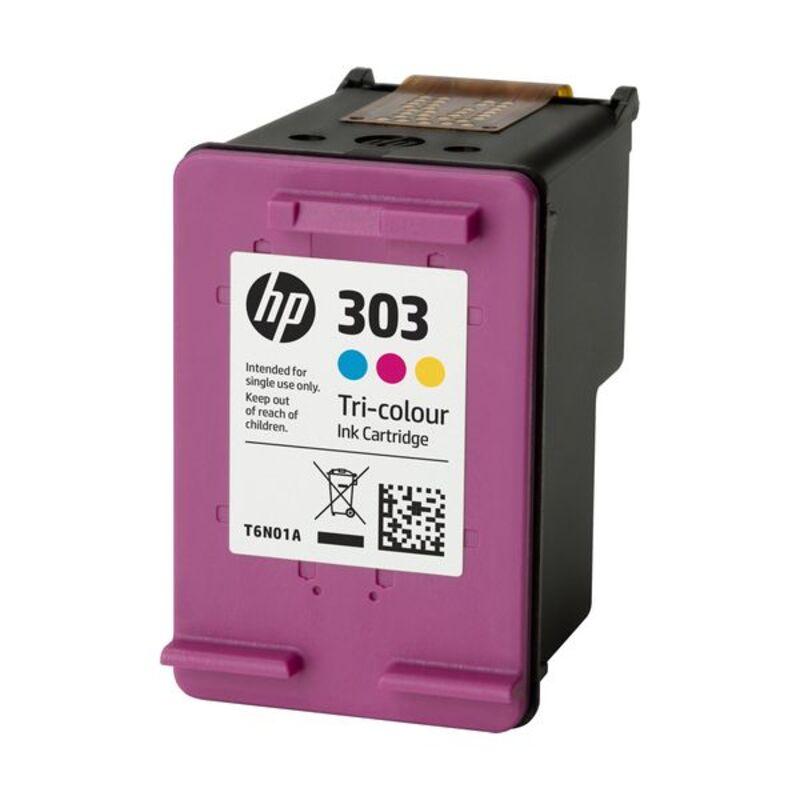 Cartucho de Tinta Original HP T6N01AE