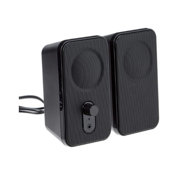 PC Speakers V216UK (Refurbished A+)