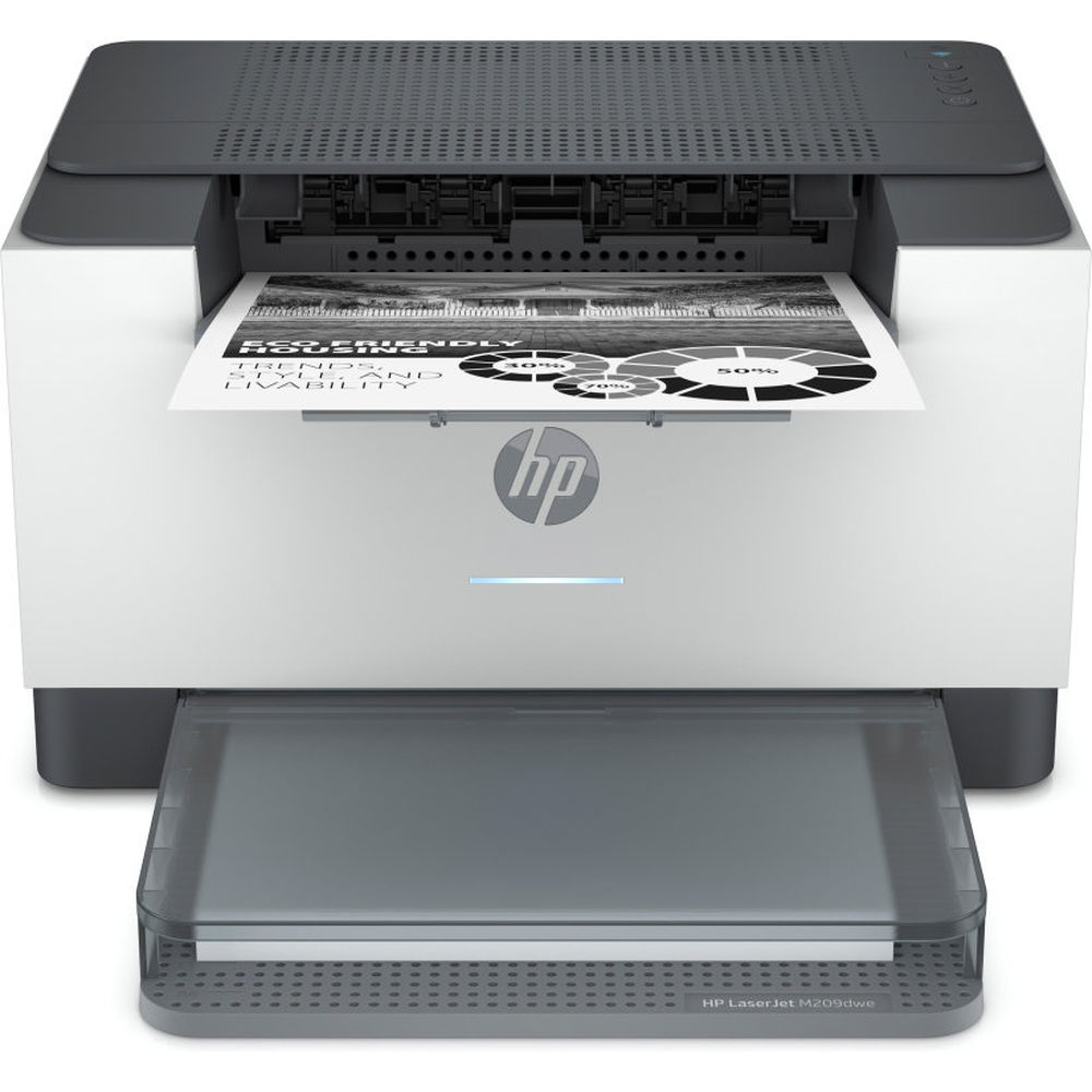 Laser Printer HP 6GW62EB19