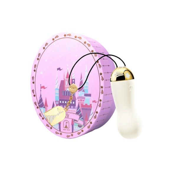 Baby Star Bullet Vibrator Zalo