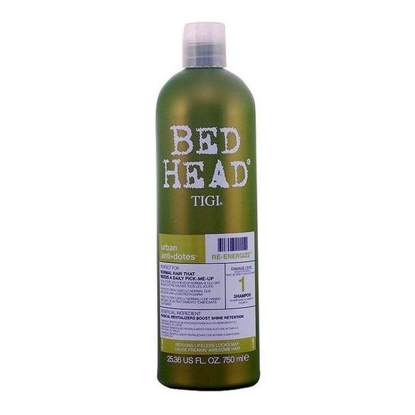 Champú Revitalizador del Color Bed Head Tigi
