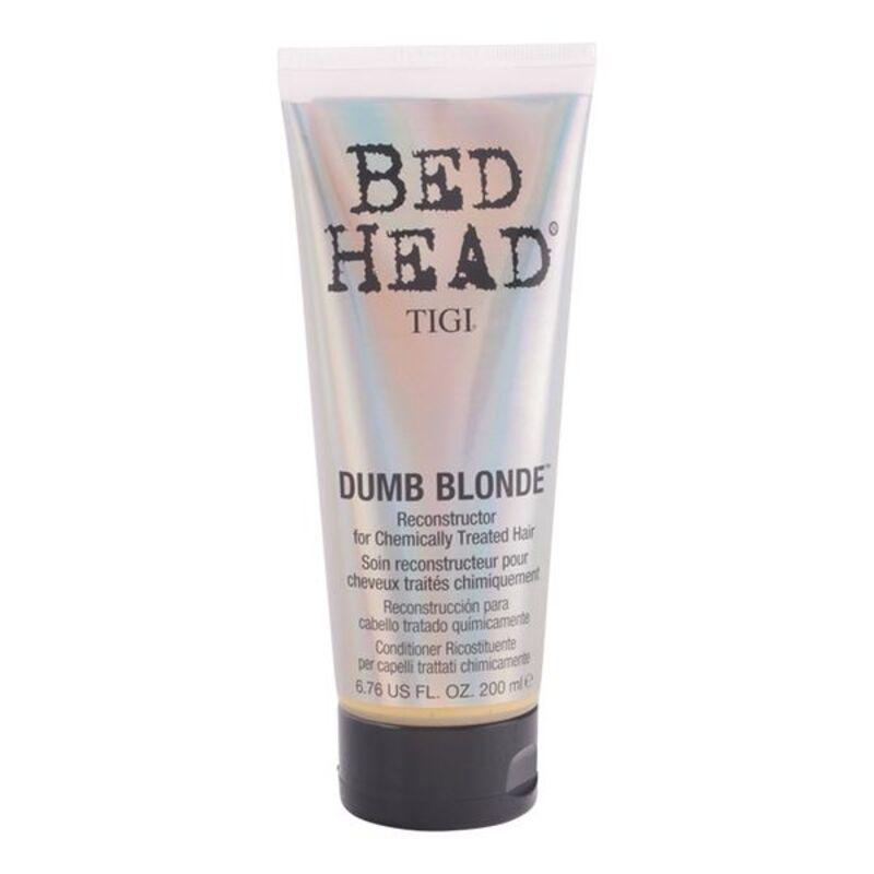 Balzam za lase Bed Head Dumb Blonde Tigi Svetli lasje - 750 ml