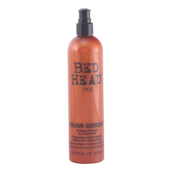 Šampon Bed Head Colour Goddess Oil Infused Tigi - 400 ml