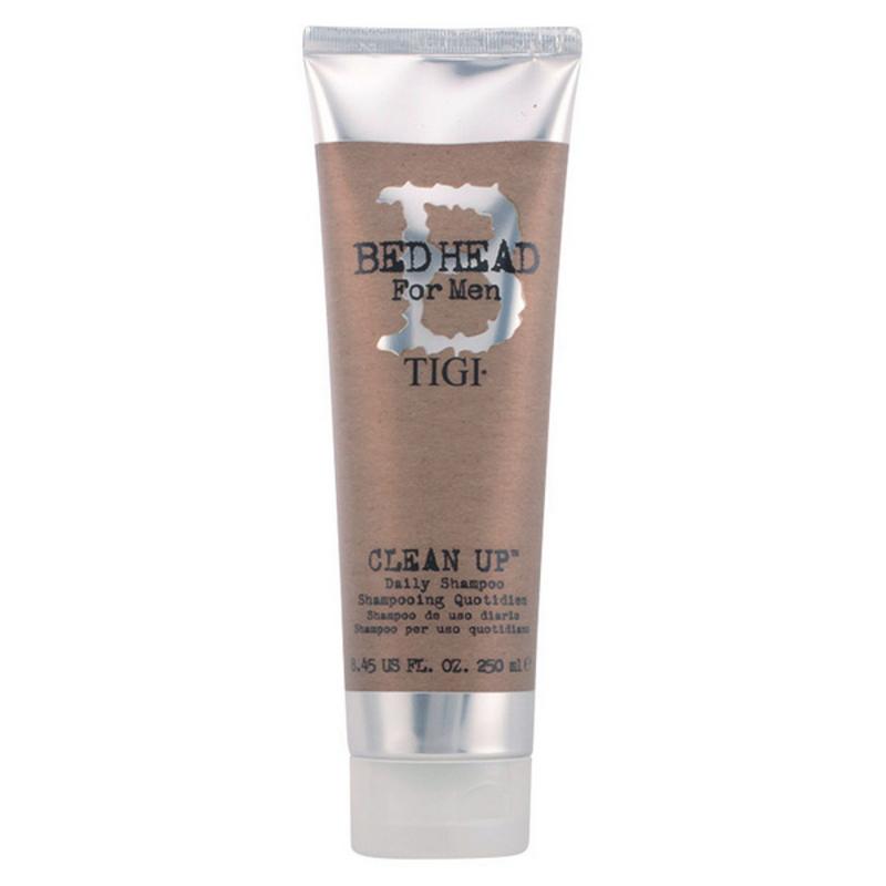 Šampon za vsakdanjo rabo Bed Head For Men Tigi - 250 ml