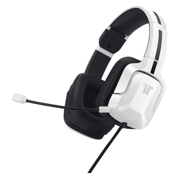 Gaming Earpiece with Microphone Tritton 40 mm PS5 White