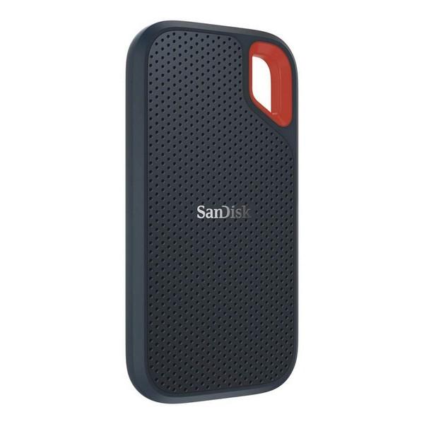 Disco Duro Externo SanDisk SDSSDE60-G25 SSD USB 3.1