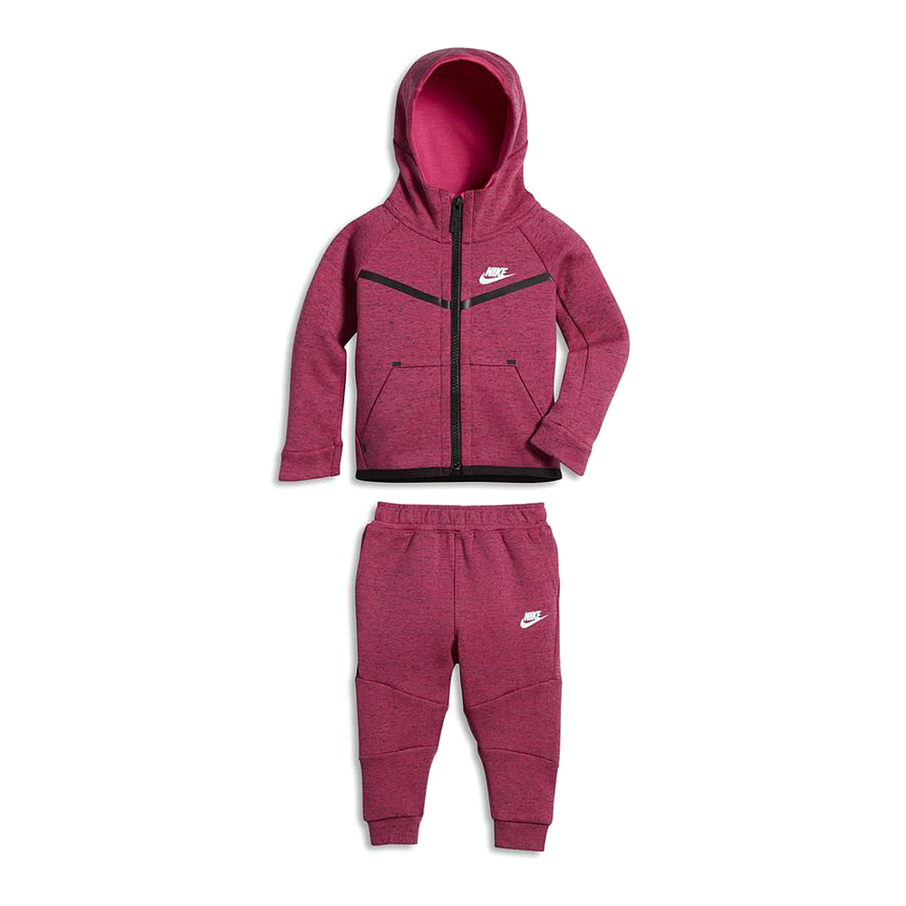 Baby's Tracksuit 400-A3D  Nike Pink