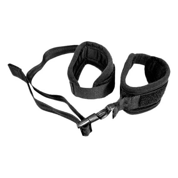Adjustable Handcuffs Sex & Mischief ESS100-27