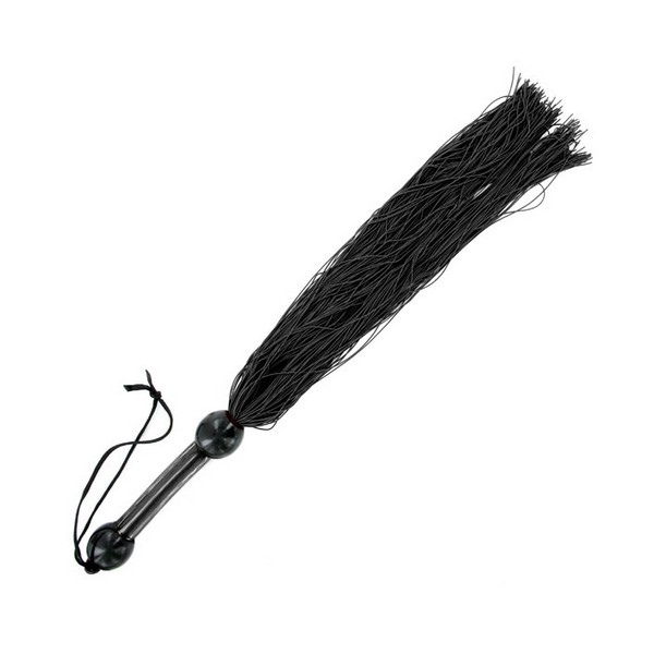 Small Rubber Whip Sportsheets ESS820-01