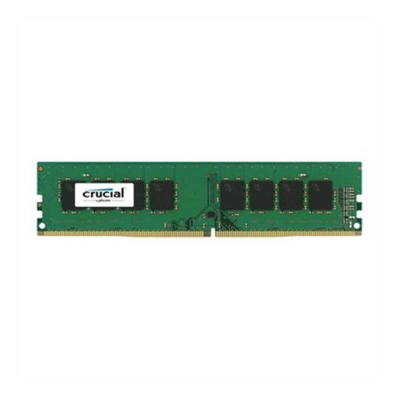RAM Memory Crucial IMEMD40117 16 GB DDR4 2400 MHz