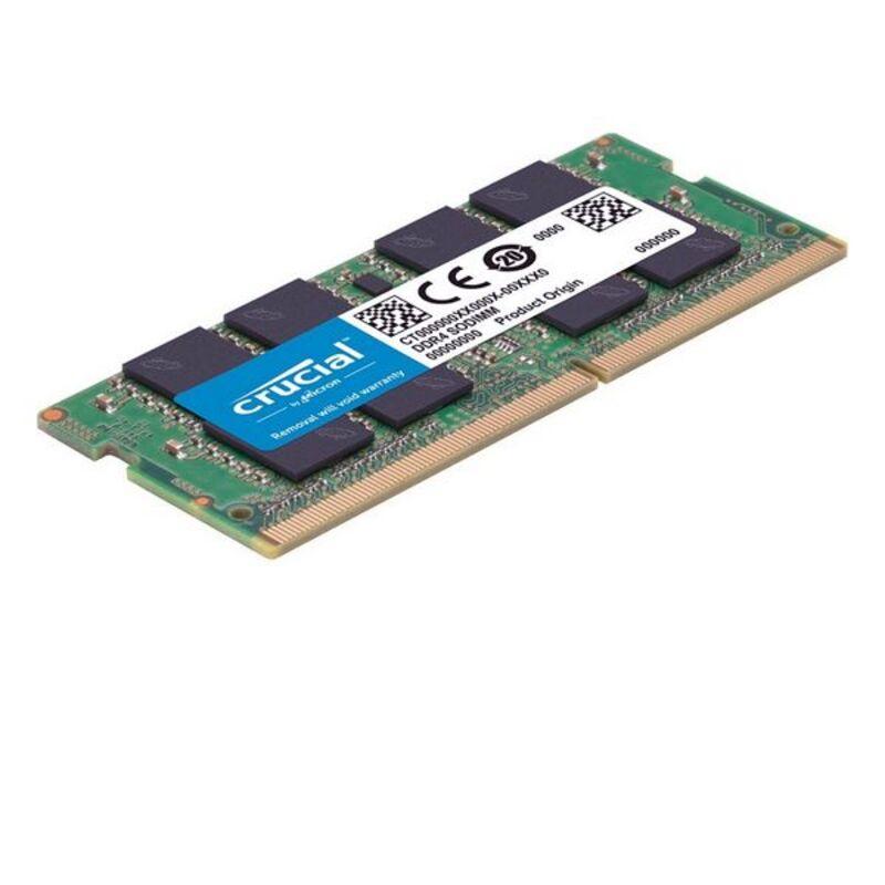 Memoria RAM Crucial CT16G4SFD8266 16 GB DDR4 2666 MHz