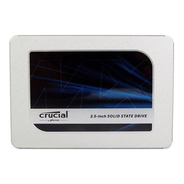 "Disco Duro Crucial CT1000MX500SSD1 1 TB SSD 2.5"" SATA III"