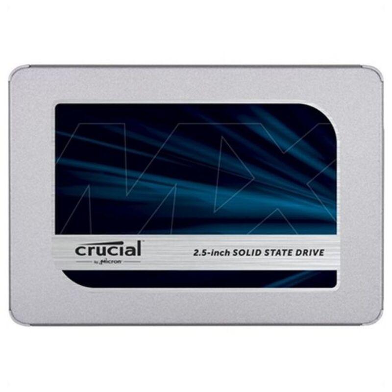 Disco Duro Crucial MX500 2TB SSD