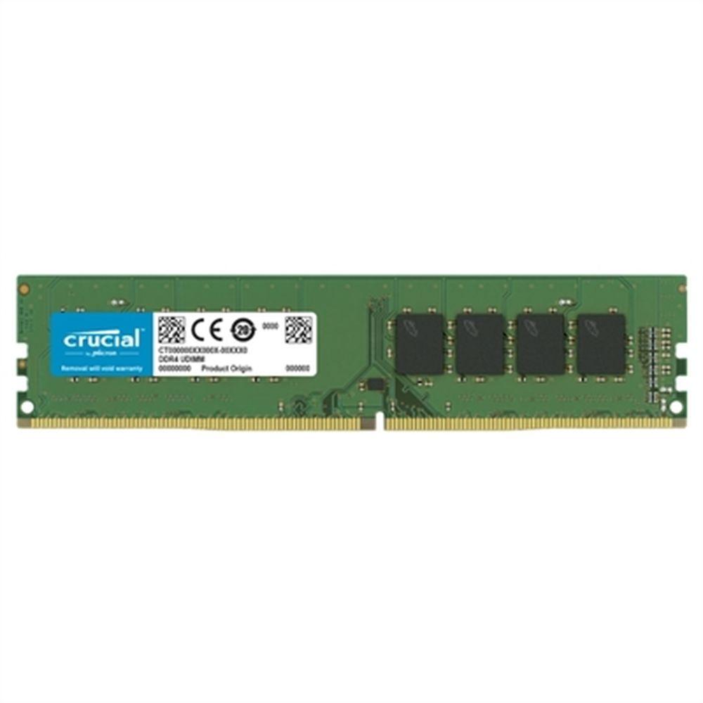 RAM Memory Crucial CT16G4DFRA266 16 GB