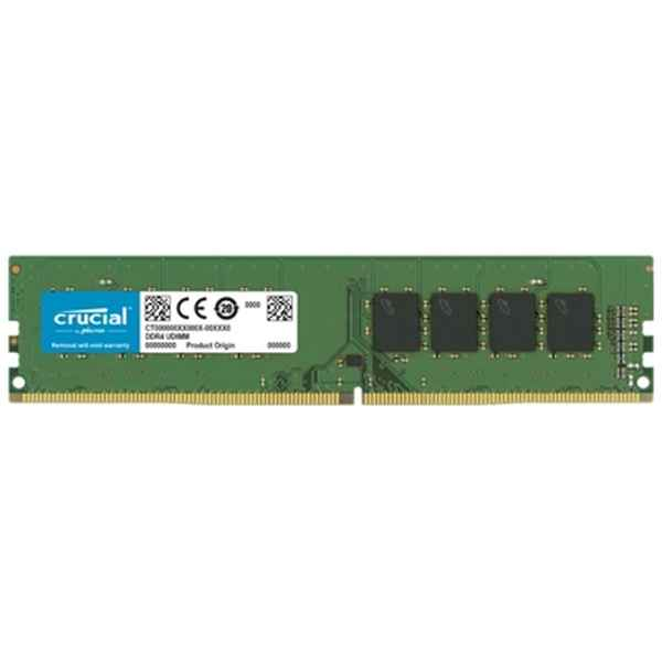 RAM Memory Crucial CT16G4DFRA32A 16 GB DDR4