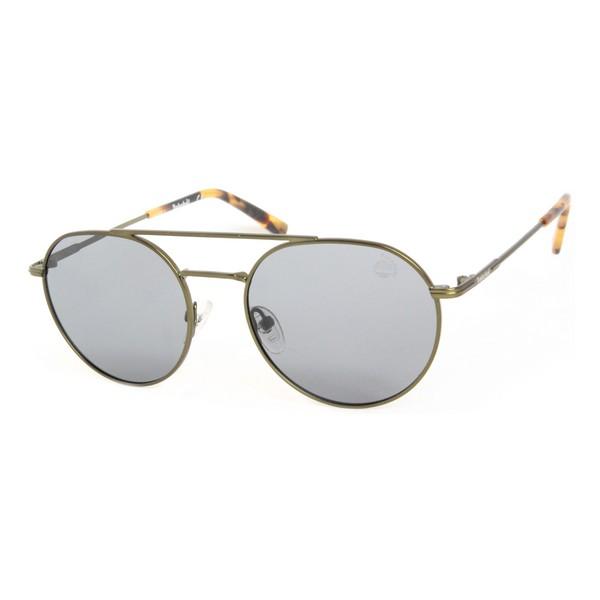 Gafas de Sol Unisex Timberland TB9123-5297D Verde (52 Mm)