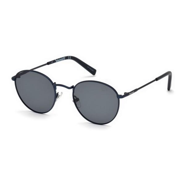 Gafas de Sol Unisex Timberland TB9159-5091D Azul (50 Mm)