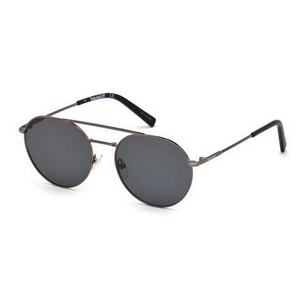 Gafas de Sol Unisex Timberland TB9158-5408D Gris (54 Mm)