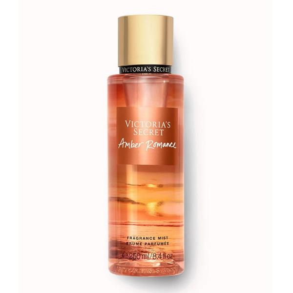 Body Mist Amber Romance Victoria's Secret (250 ml)