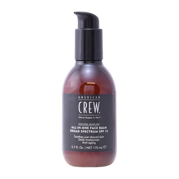 Bálsamo Aftershave Shaving Skincare American Crew (170 ml)