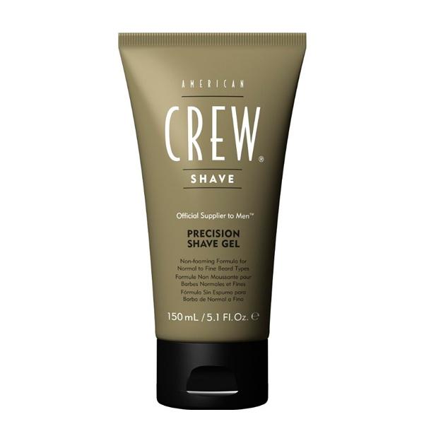 Shaving Gel Precision Shave American Crew