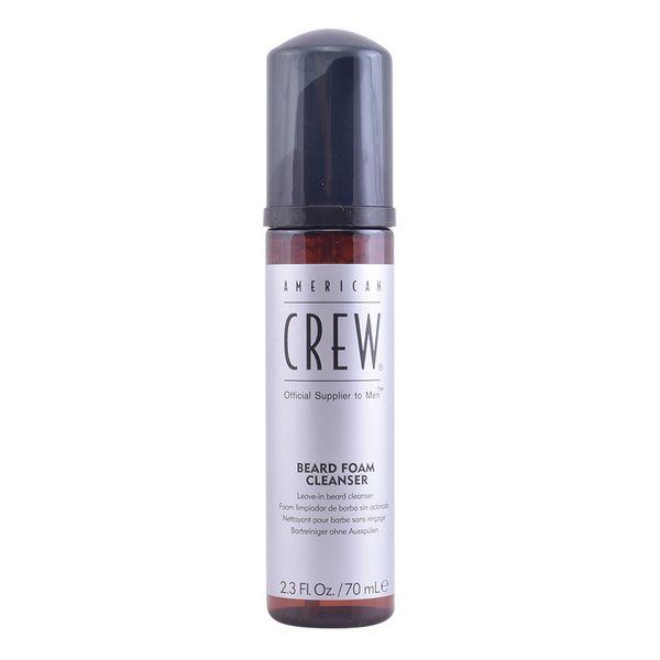 Cleansing Foam Beard American Crew (70 ml)