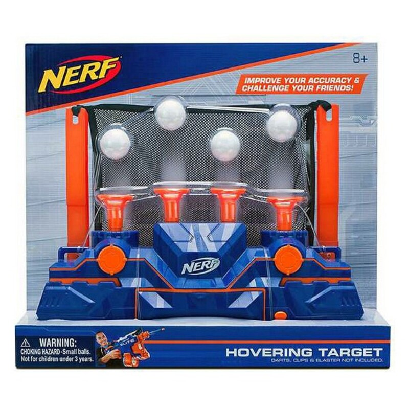 Bersaglio Hovering Target Nerf