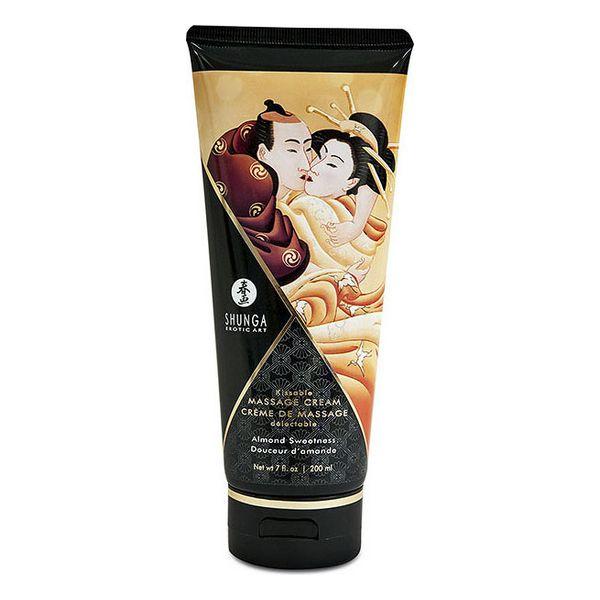 Massage Cream Shunga SH4112 Almond