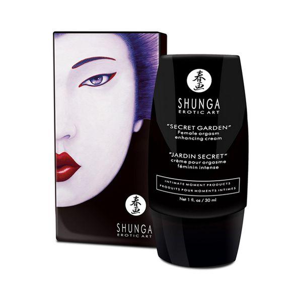 Orgasm Accelerator Cream Shunga 4428 (30 ml)