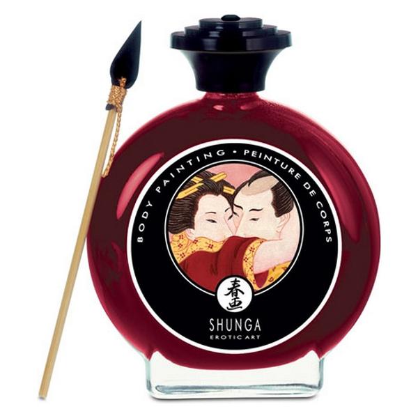Body Paint Shunga 3100003572 (100 ml)
