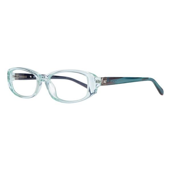Montura de Gafas Mujer Gant GW-DELMAR-GRN-52 (ø 52 mm)