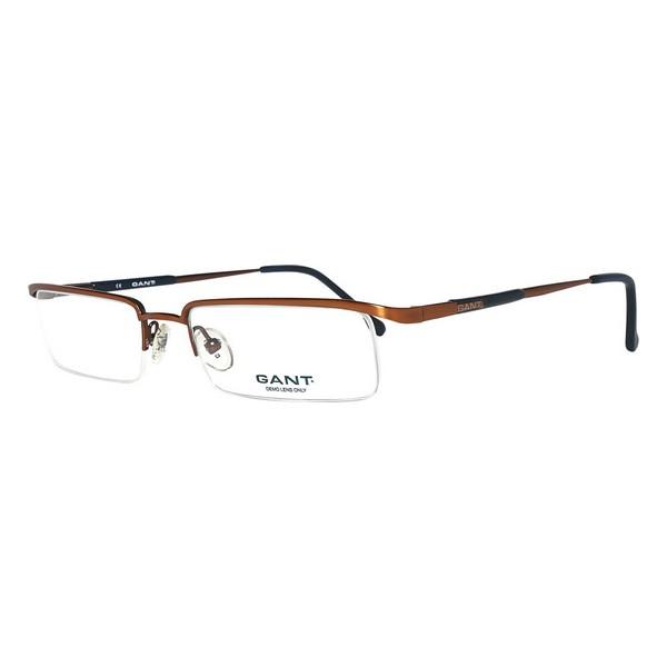 Montura de Gafas Mujer Gant JOURNAL-COP (ø 53 mm)