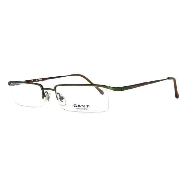 Montura de Gafas Mujer Gant JOURNAL-GRN (ø 53 mm)