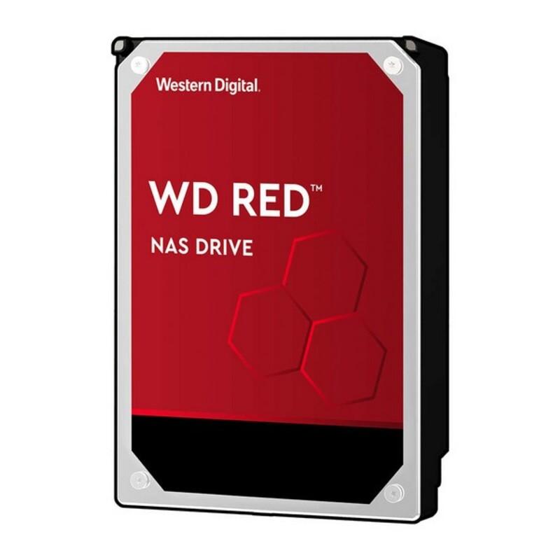 Hard Drive Western Digital WD60EFAX 6 TB