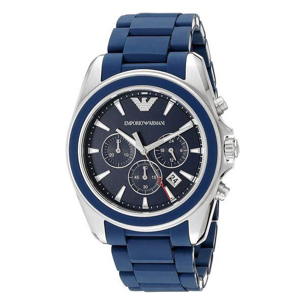Reloj Hombre Armani AR6068 (Ø 43 mm)