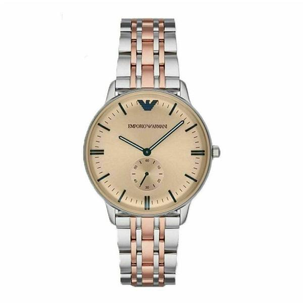 Reloj Hombre Armani AR2070 (Ø 43 mm)