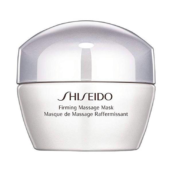 Mascarilla Facial Reafirmante Essentials Shiseido (50 ml)